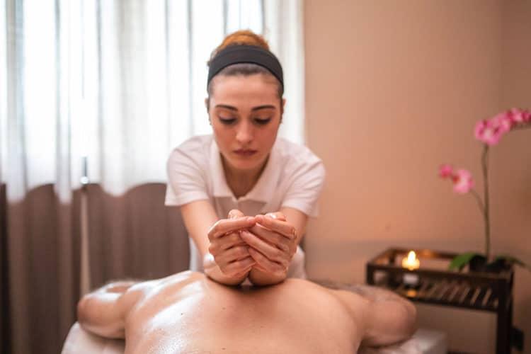 Massaggi Special