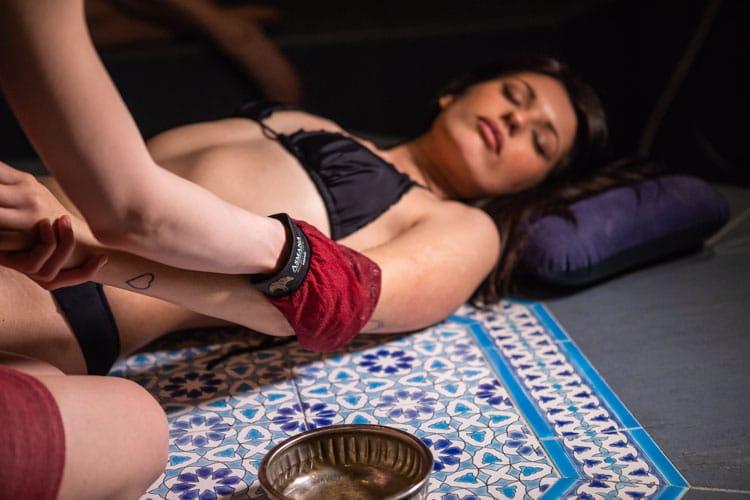 Rituale Hammam 50 minuti