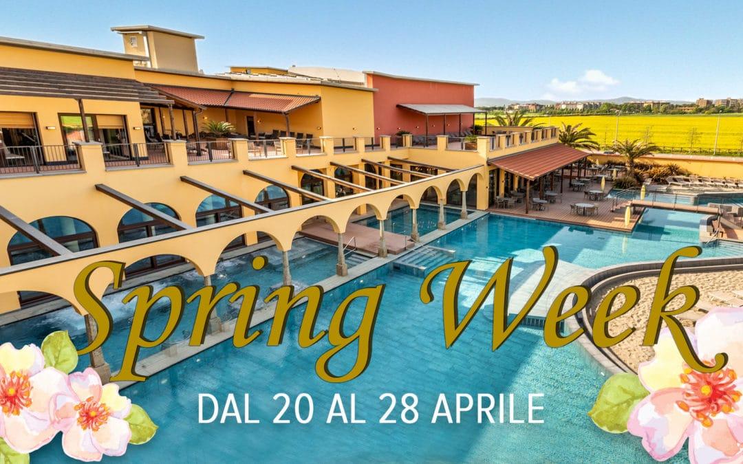 Asmana Spring Week
