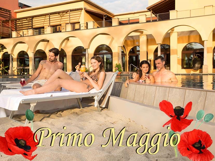 Asmana Primo Maggio 2019