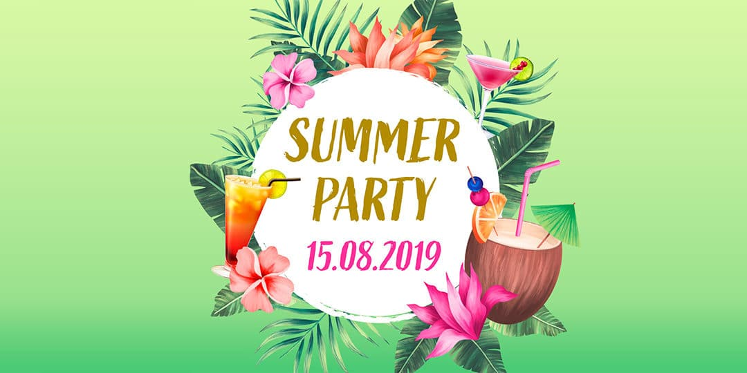 Ferragosto – Asmana Summer Party