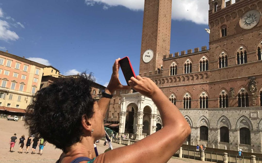 The Best Way to See Siena, Tuscany