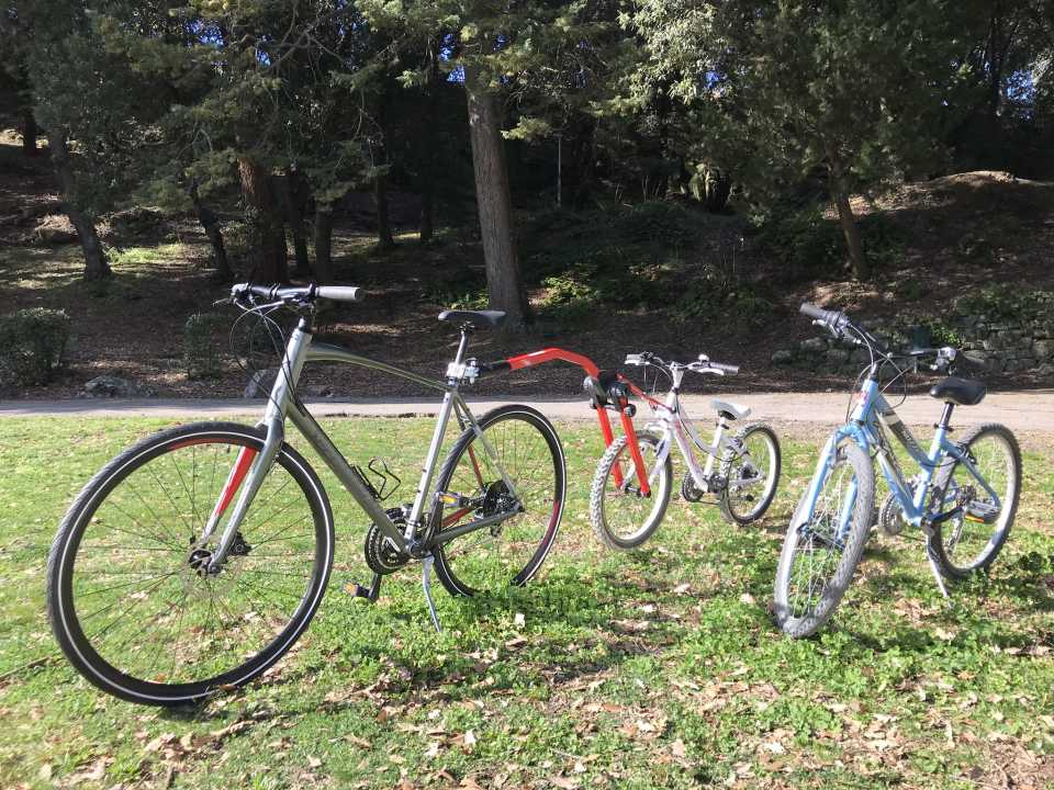 Biking in Tuscany 7 Answers | bikeinflorence