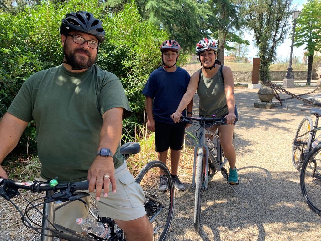 San GImignano Easy :: Family tour through the hilltop towns of Tuscany