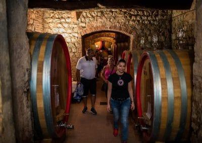 Tuscany Wine Lovers | bikeinflorence.com