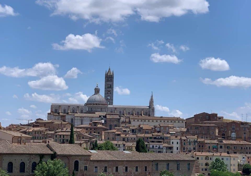 The Wonders of Siena
