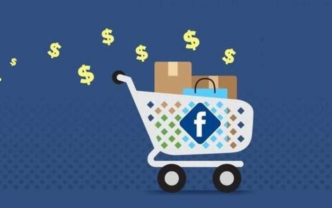 Business online aziende, Facebook per vendere