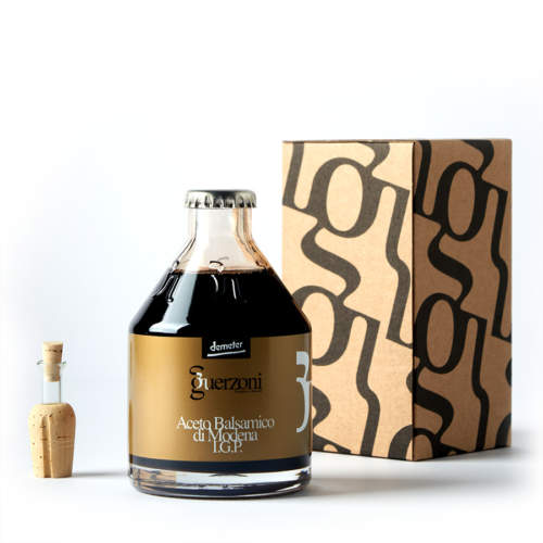 BALSAMIC VINEGAR OF MODENA IGP GOLD 250