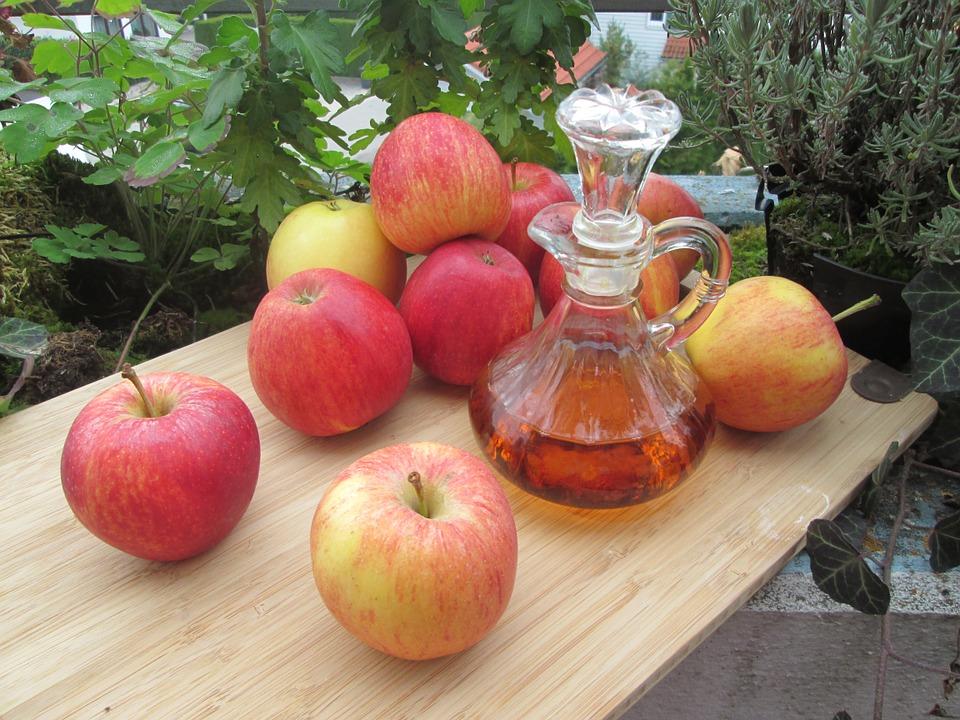 Aceto mela Demeter