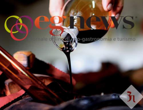 EgNews – Acetaia Guerzoni, modello vincente