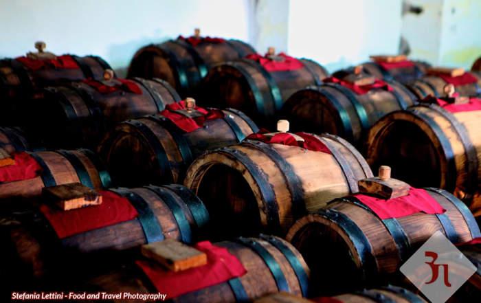 Acetaia di Aceto Balsamico Tradizionale di Modena