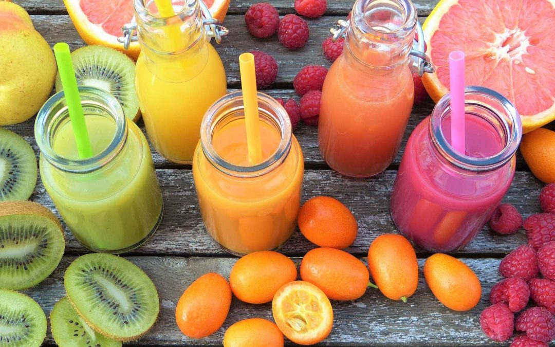 I succhi di frutta: pro e i contro della frutta da bere