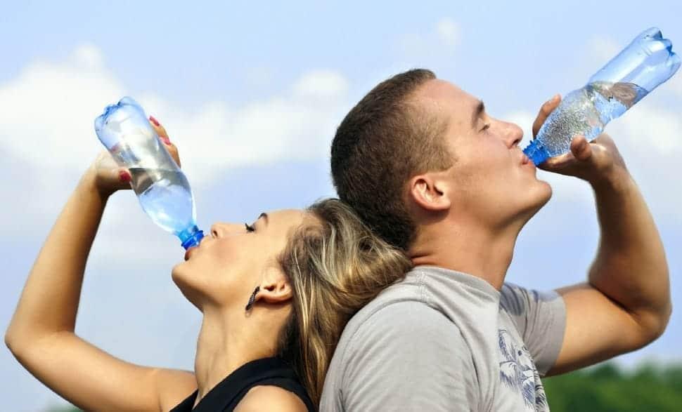 Un'acqua per ogni necessità